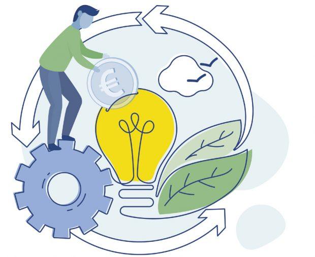Compra pública de innovación en economía circular y sostenibilidad