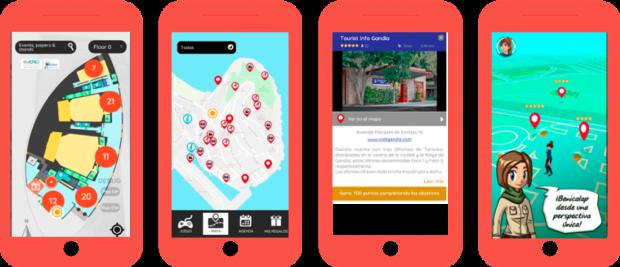 Play&trust, tecnología y seguridad para mejorar la experiencia del visitante