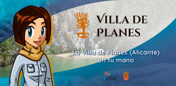 Planesmart, transformando la Villa de Planes (Alicante) en Destino Turístico Inteligente