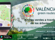 Valencia Green Routes